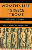 Women's Life in Greece and Rome : A Source Book in Translation, , 0801883105