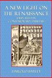 A New Light on the Renaissance, Harold Bayley, 1494273101