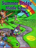 Summer Bridge Activities Middle School, James M. Orr and Francesca D'Amico, 1887923101