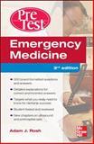 Emergency Medicine, Rosh, Adam, 007177310X