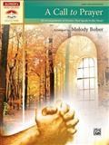 A Call to Prayer, Bober, Melody, 0739053108