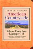 American Countryside, Andrew McCrea, 0972533109