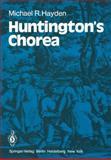 Huntington's Chorea, Hayden, Michael R., 1447113101