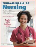 VitalSource e-Book for Fundamentals of Nursing : The Art and Science of Nursing Care, Taylor, Carol R. and Lillis, Carol, 1469823101