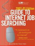 Guide to Internet Job Searching, 2002-2003 9780071383103