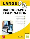 Lange Q and A Radiography Examination 10th Edition