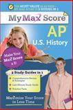 My Max Score AP U. S. History, Michael Romano, 1402243103