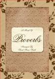 A Month of Proverbs, Sarah Morris Smith, 1456563106