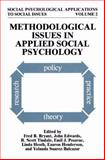Methodological Issues in Applied Social Psychology, , 1489923101