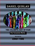 The Colorful Art of Pain, Cindy Vine, 1495243109