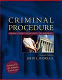 Criminal Procedure, John L. Worrall, 0205493106