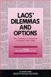 Laos' Dilemmas and Options 9780312173104