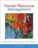 Human Resource Management, Mathis, Robert L. and Jackson, John H., 1133953107