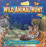 Spotlight: Wild Animal Hunt, The Book Company Editorial, 146430310X