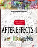 After Effects 4 F/X and Design, Mortier, R. Shamms, 1576103102