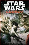 Star Wars Legacy II Volume 2 Outcasts of the Broken Ring, Corinna Bechko and Gabriel Hardman, 1616553103