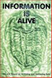 Information Is Alive, Winy Maas, Arjun Appadurai, Joke Brouwer, Simon Conway Morris, 9056623109