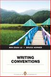Writing Conventions, Horner, Bruce and Lu, Min-Zhan, 0321143108
