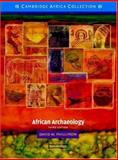 African Archaeology, Phillipson, D. W., 0521673100