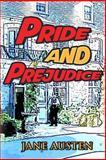 Pride and Prejudice, Jane Austen, 1495223108