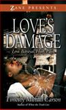 Love's Damage, Timothy Michael Carson, 1593093101