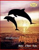 Introductory Algebra, Miller, Julie and O'Neill, Molly, 0073023108