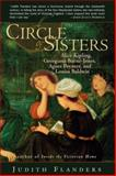 A Circle of Sisters, Judith Flanders, 0393343103