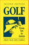 Golf from Tee to Green 9780945483106