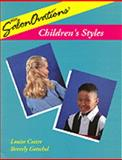 SalonOvations Children's Styles, Getschel, Beverly and Cotter, Louise, 156253310X