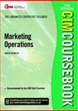 Marketing Operations 9780750653107