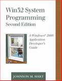 Win32 System Programming : A Windows 2000 Programmer's Guide, Hart, Johnson, 0201703106
