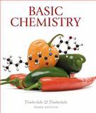 Basic Chemistry, Timberlake, Karen C., 0321663101