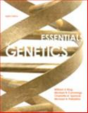 Essentials of Genetics, Klug, William S. and Cummings, Michael R., 0321803108