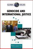 Genocide and International Justice, Frey, Rebecca Joyce, 0816073104