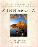 Minnesota, Douglas Wood, 0896583104