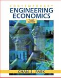 Contemporary Engineering Economics, Park, Chan S., 0130893102