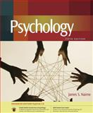 Psychology Psyktrek 3. 0, Enhanced Media Edition (with Student User Guide and Printed Access Card), Nairne, James S., 0840033109