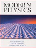 Modern Physics, Bernstein, Jeremy and Fishbane, Paul M., 0139553118