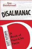 Disalmanac, Scott Bateman, 0399163115