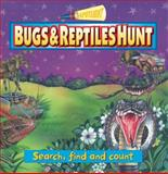Spotlight: Bugs and Reptiles Hunt, The Book Company Editorial, 1464303118