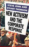 New Activism and the Corporate Response 9781403903112