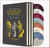 The Art of Aesthetic Surgery, Foad Nahai, 1576263118