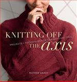 Knitting off the Axis, Mathew Gnagy, 1596683112