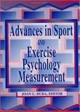 Advances in Sport and Exercise Psychology Measurement, , 1885693117