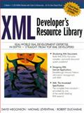 XML Developers Resource Library, Megginson, David, 0130203114
