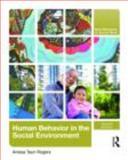 Human Behaviour in the Social Environment, Anissa Rogers, 041580311X