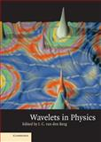 Wavelets in Physics, , 0521593115