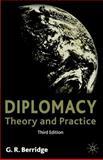 Diplomacy, Berridge, G. R., 1403993114