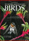 Handbook of Western Australian Birds : Passerines (Blue-Winged Pitta to Gold Finch), Johnstone, R. E. and Storr, G. M., 1920843116