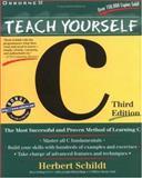 Teach Yourself C, Schildt, Herbert, 0078823110